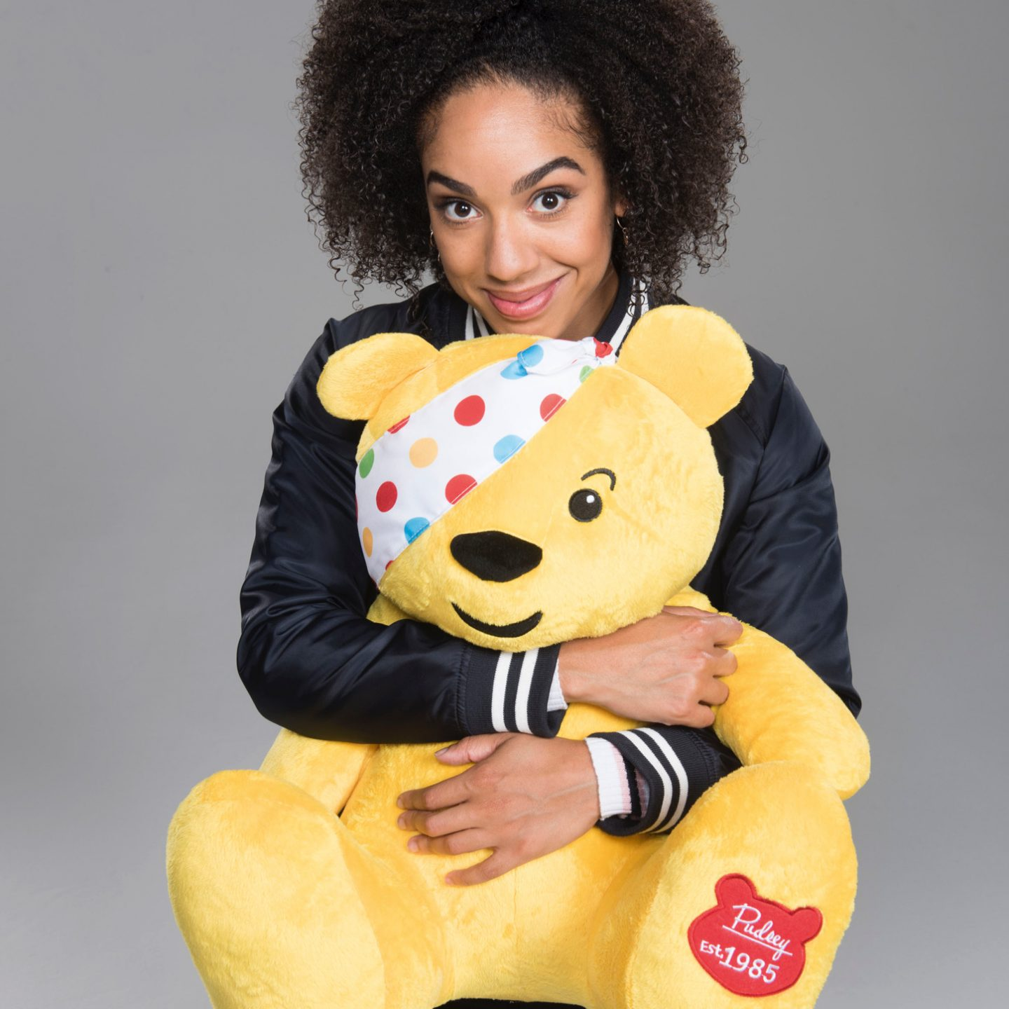 Why I Love Bill Potts – Pearl Mackie Birthday Special