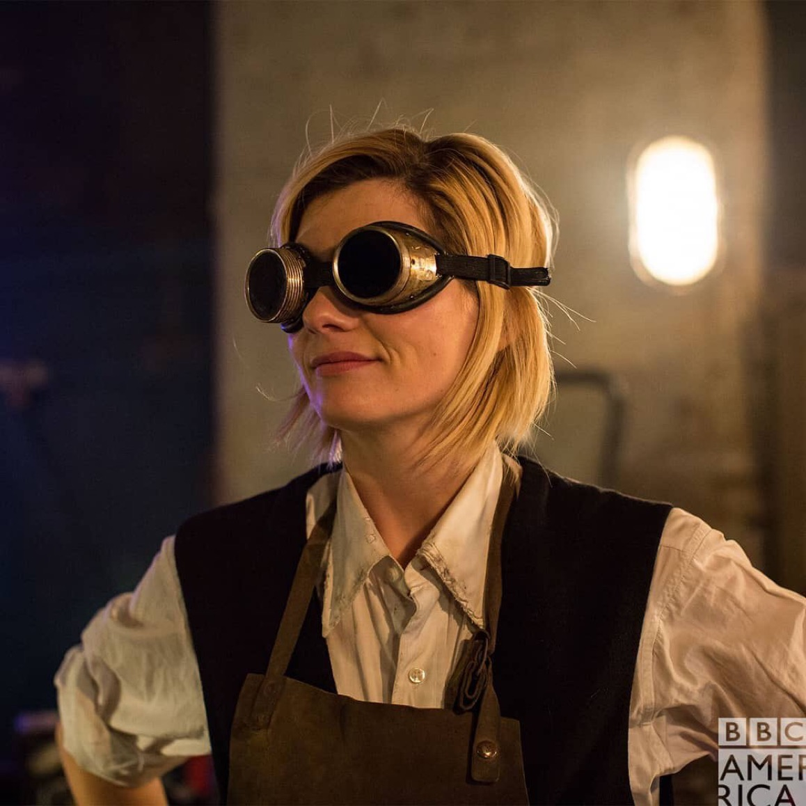 The Doctor's Outfit Guide – Thirteenth Doctor