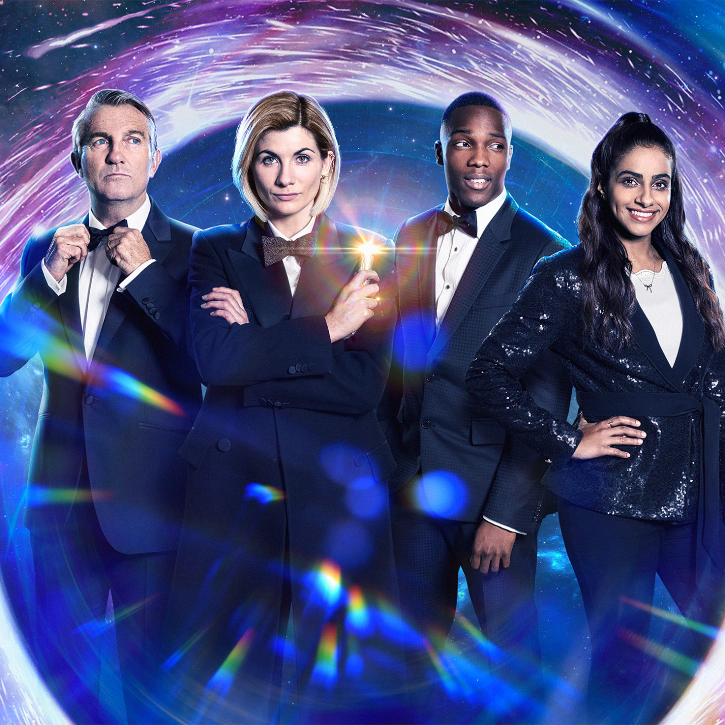 Leigh's Rankings (MAY 2020 Edition) – Top 5 Favourite TARDIS Teams