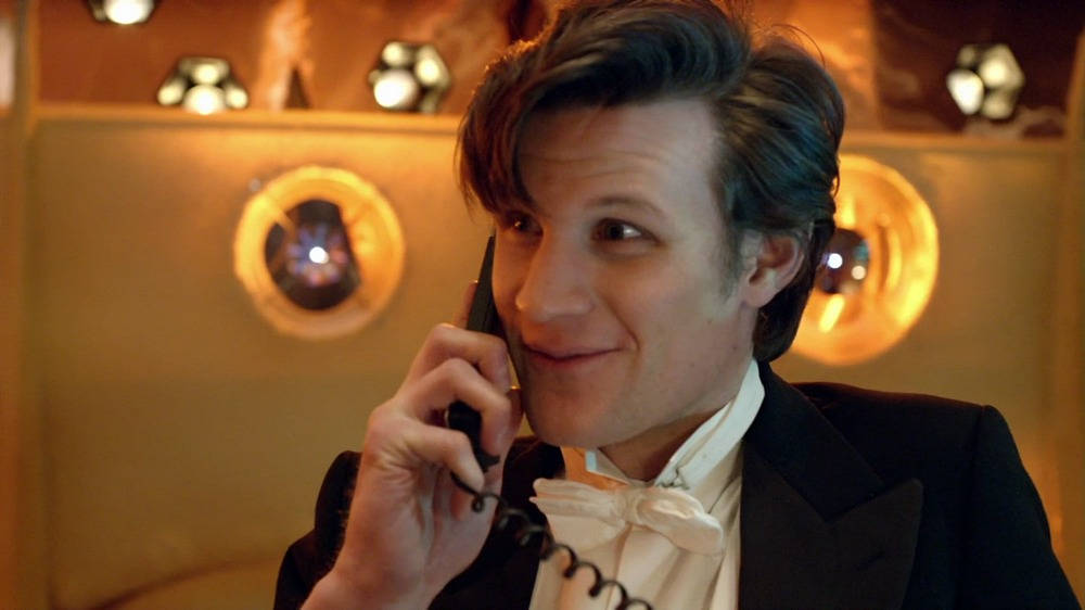 10 things I love about the Eleventh Doctor